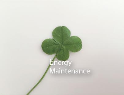 Energy Maintenance