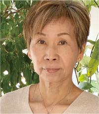 カーサルーエ主宰 中村昭子 Shoko Nakamura